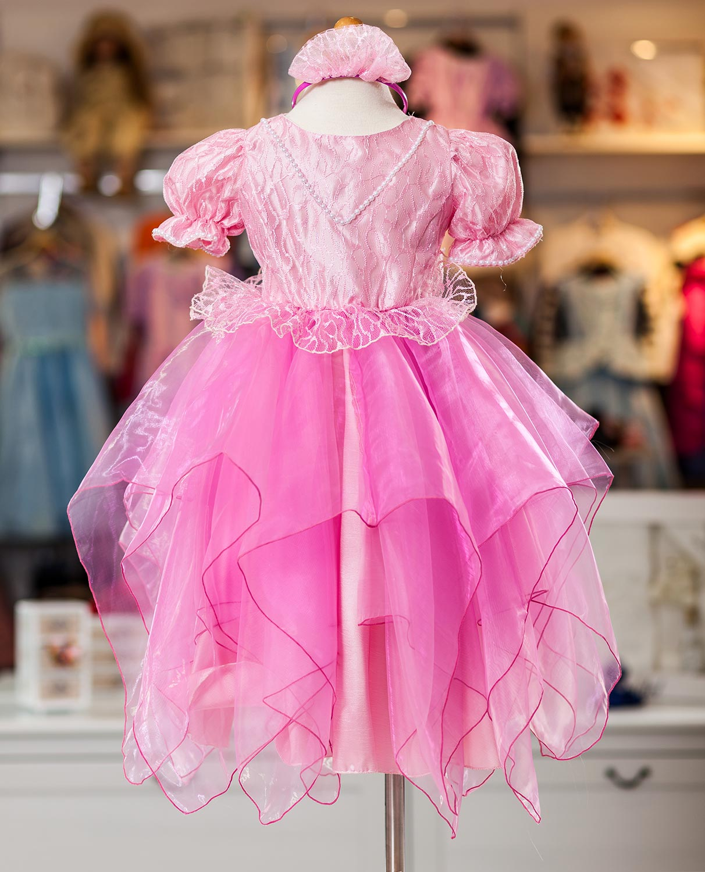 Rochita Barbie S 009 – roz
