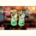 Pantofi casual Mayoral 9864 – verde