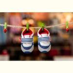 Pantofi sport Mayoral 9853 – albastru / alb