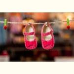 Pantofi casual Mayoral 9865 – roz
