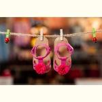 Sandale Mayoral 9542 – roz / rosu